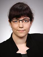 Franziska Brendle
