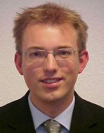 Dr. Philipp Bodenbenner